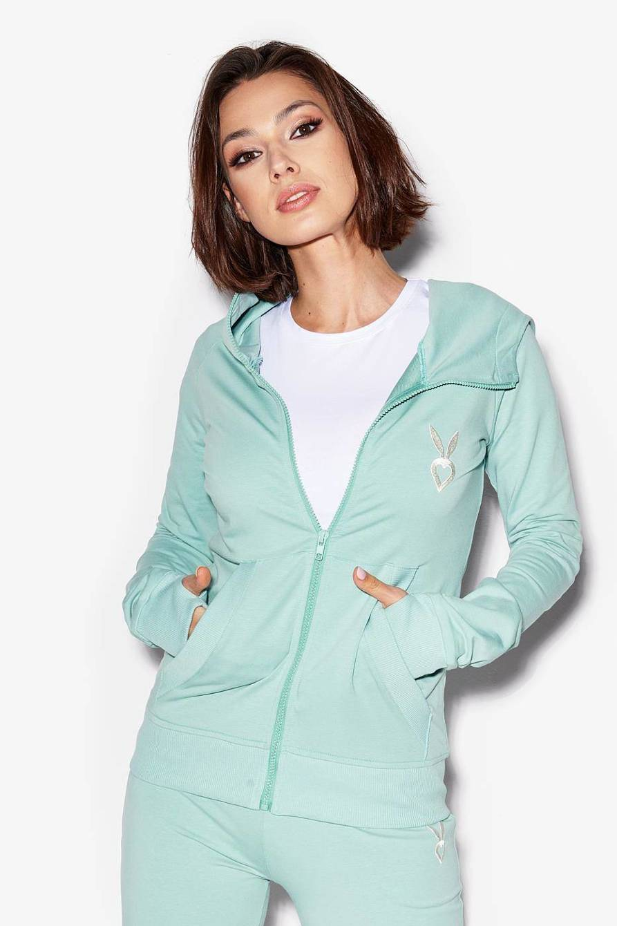 Nala sweatshirt mint